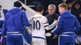 Eden Hazard messaged Jose Mourinho apology