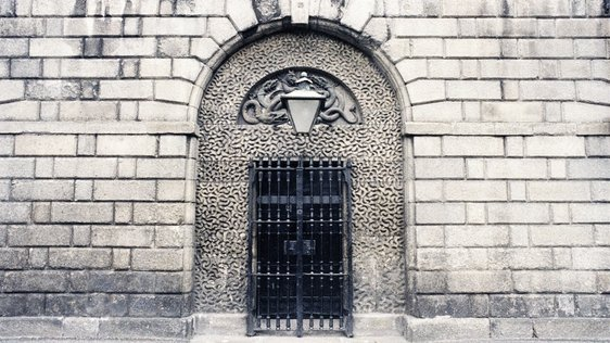 Restoration of Kilmainham Gaol