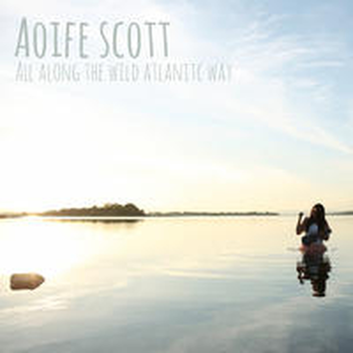 Aoife Scott in session