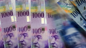Around 44 million Swiss francs are lying in bank accounts that had gone untouched since at least 1955