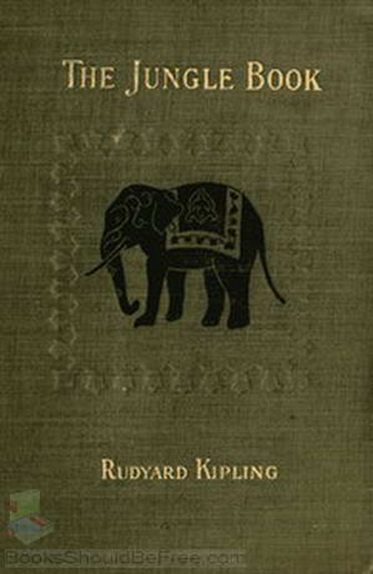 The life and works of Rudyard Kipling