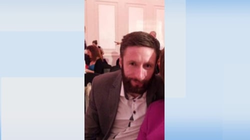 Body found of Paddy Kelly who had not been seen since Tuesday
