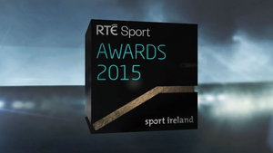 The RTÉ Sport Awards will be broadcast live on RTÉ One, Saturday 19 December,9.40pm