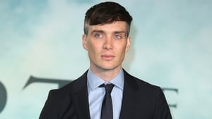 Cillian Murphy shares a number of scenes with Harry Styles in Dunkirk