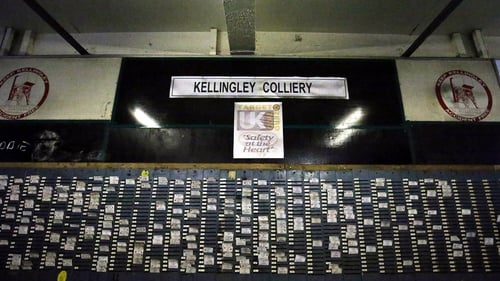 The closure of Kellingley Colliery in North Yorkshire marks the end of an era for the UK coal industry