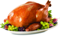 Neven's recipes - The Turkey & Stuffing