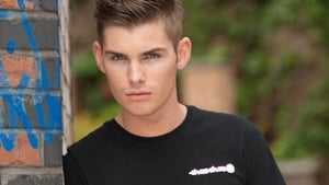 Ste is spiralling out of control on Hollyoaks