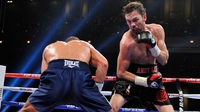Andy Lee ready to repeat world title heroics