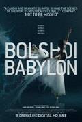 "Nick Read, director of ""Bolshoi Babylon"""