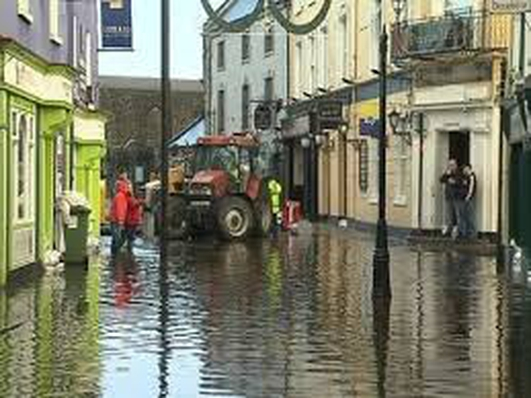Local Business Owners & Recent Flooding