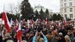 EU launches probe into Polish Government influence on courts and media