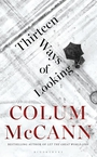 Colum McCann's new collection contains an absolute classic of contemporary Irish literature in the short story, Sh'khol.