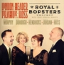The Royal Bopsters Project: The dominant tone is effervescence, but those tight harmonies suggest much dedication