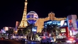 What are the latest gadgets at the technology showcase in Las Vegas?