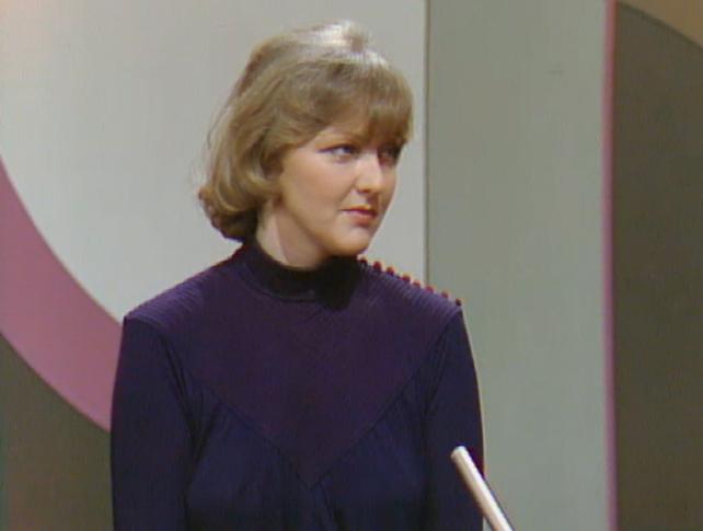 Marian Finucane on Quicksilver (1981)