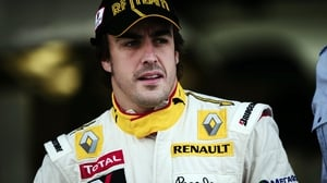 Fernando Alonso could be set for a third stint with Renault