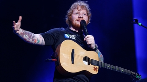 Ed Sheeran has unveiled a new song from his upcoming album