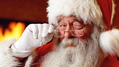 31918833f9 Santa Claus will visit around 400 million children for Christmas