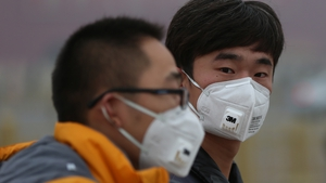 IBM and Microsoft are vying to tap the fast-growing market for forecasting air quality in China