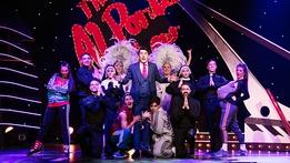The Al Porter Show