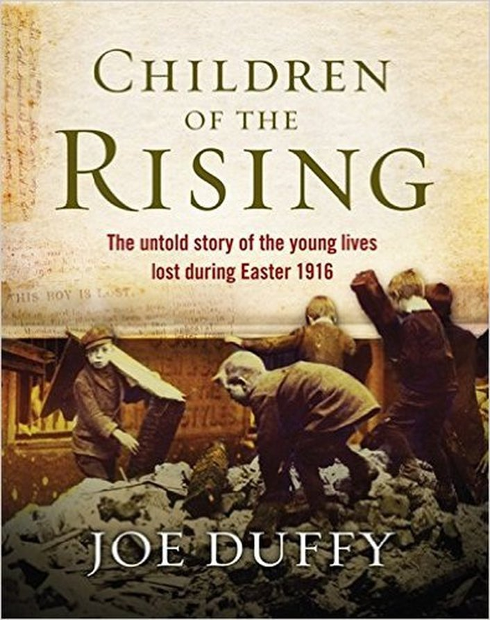 Children of the Rising