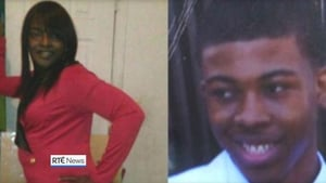 Bettie Jones, a mother of five, and 19-year-old engineering student Quintonio LeGrier were both killed