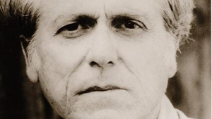 Don DeLillo - his new novel conjures a project to extend life