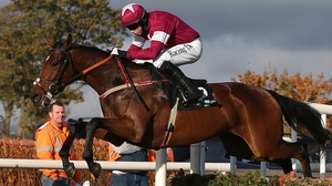 Identity Thief enjoyed Grade One success over hurdles last year
