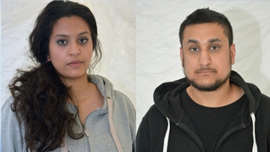 Sana Ahmed Khan and Mohammed Rehman were found guilty by a jury at the Old Bailey in London