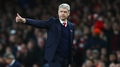 Wenger confident Arsenal can handle title pressure