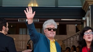 Pedro Almodóvar releases his new movie Julieta in 2016