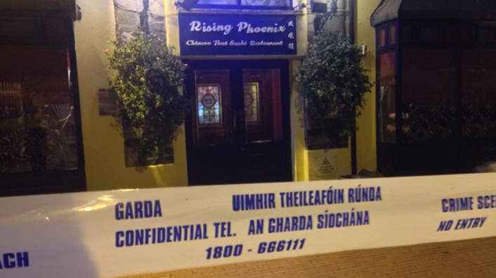 Man dies following gun attack in Dublin