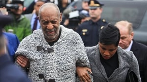 Why has Bill Cosby been released from prison?