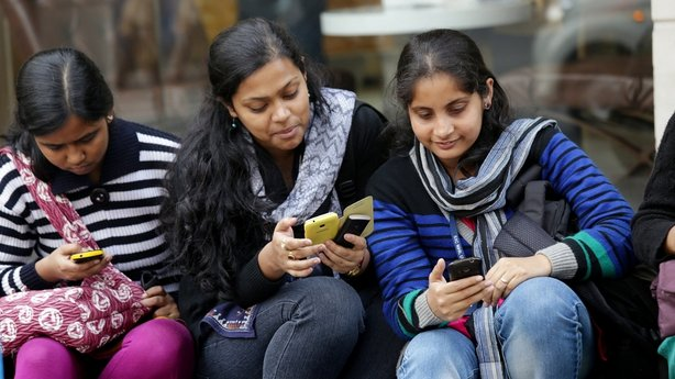 Vodafone india csr report guidelines