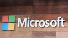 Two of Microsoft's three major businesses showed lower operating profits, led by what Microsoft calls its intelligent cloud division