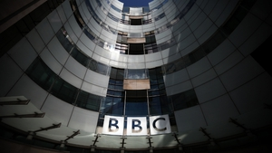 UK spending watchdog says BBC has failed to cut the number of senior managers to 1% of its workforce by 2015