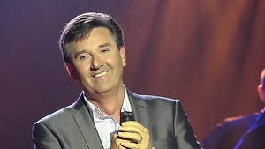 Ring in the New Year with Daniel O'Donnell on TG4