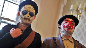 Phill Jupitus says Rubberbandits are comparable to fellow Limerick native Terry Wogan