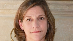 Cynthia D'Aprix Sweeney (picture courtesy Ecco Press)