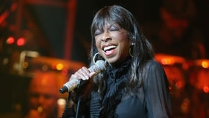 Natalie Cole - soulful, hugely charismatic R & B artist who passed away on Thursday night, New Year's Eve. The singer is pictured performing last May at the SeriousFun Children's Network Los Angeles Gala celebrating the legacy Of Paul Newman.