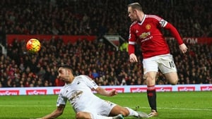 Wayne Rooney: 'It has been frustrating'