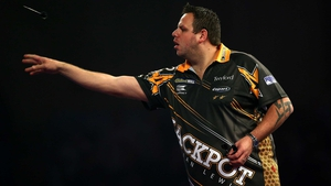 Adrian Lewis is bidding for a third world title