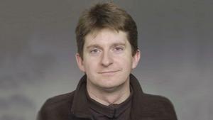 BBC cameraman Simon Cumbers was murdered in June 2004