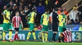 Ronald Koeman 'let down' by players' indiscipline