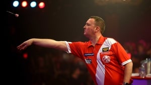 Glen Durrant won the World Masters and the Zuiderduin Masters in 2015