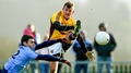 O'Byrne Cup: Dubs fight back to snatch draw
