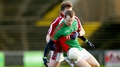 FBD League: Roscommon and Mayo win for new bosses