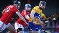 Munster SHL: Clare and Limerick win