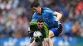 Rory O'Carroll leaves Dublin panel for 2016