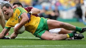Michael Murphy: 'It injects a lot of positivity and freshness into the squad.'